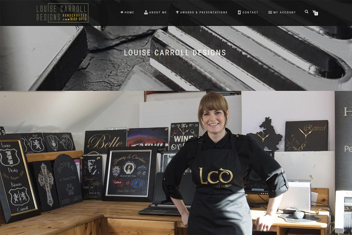 Louise Carroll Designs