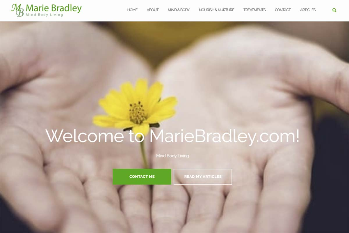 Marie Bradley