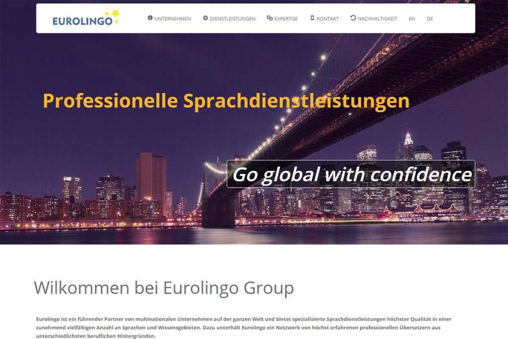 Eurolingo