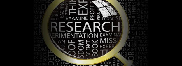 Research and the Web