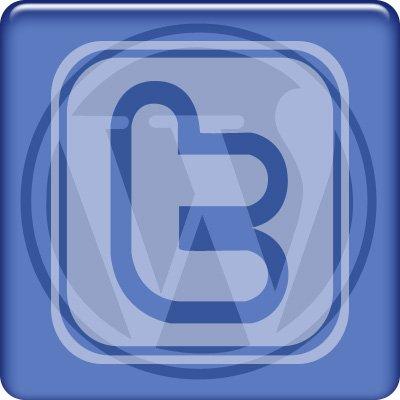 WordPress Twitter Widget