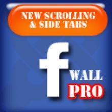 Facebook Wall Pro for Joomla!