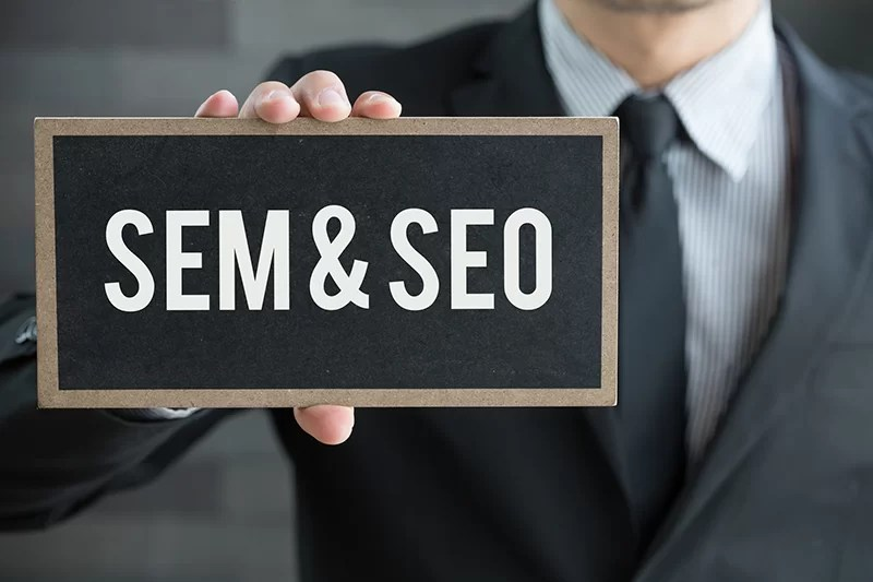 SEM VS SEO Understanding the Differences