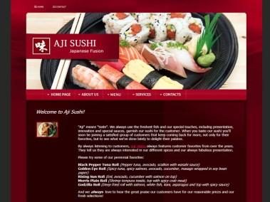 AjiSushi