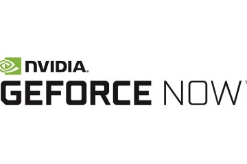 Logo de Nvidia GeForce Now