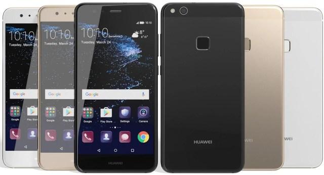 Huawei P10 Lite Yorumları