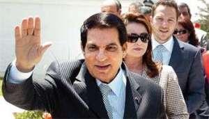 Les Ben Ali and Co