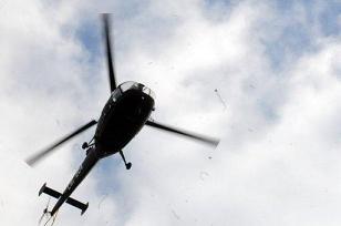 Hélicoptére de l'armée tunisienne - photo d'archive (rtl.be)