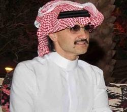 Le prince saoudien Al-Walid ben Talal - photo (SIPA)