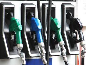 Les pompes a essence