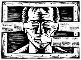 Censure - photo (aryo.fr)
