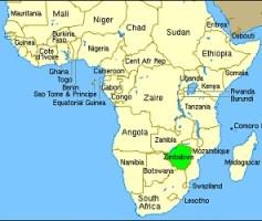Zimbabwe - photo (meteo-world.com)