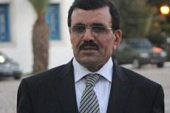 Ali Laarayedh (photo - wikipedia)
