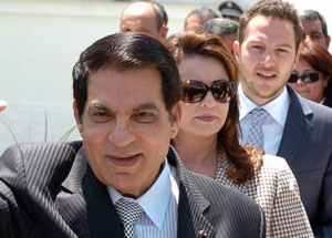 Clan Ben Ali