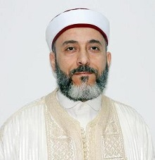 Mokhtar Jebali - photo (islamentunisie.com)