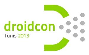 DroidConTunis_Logo