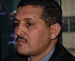 Imed Daimi (photo - MFM)