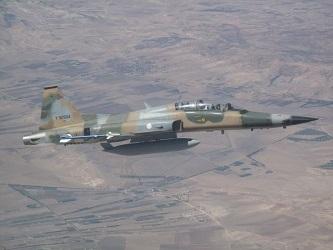 Avion F-5