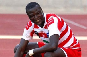 Ezechel Ndouassel