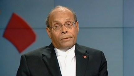 Marzouki - Suisse -03-03-2014