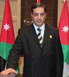 Ambassadeur Jordanie en Libye