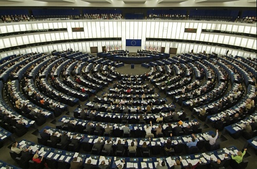 Parlement europen