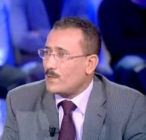 Youssef Oueslati