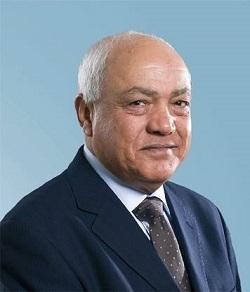 Ahmed Brahim