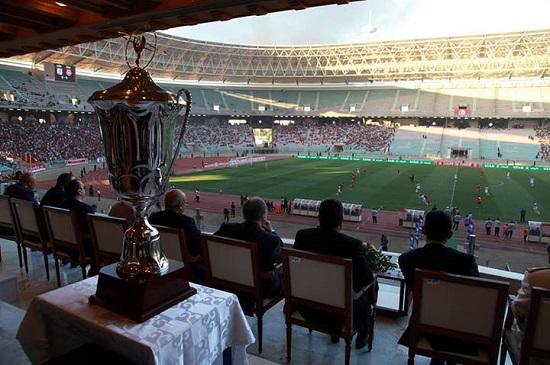 Coupe de Tunisie (presidence du gouvernement)