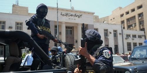 Egypte - attentats
