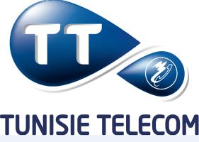 Logo Tunisie Telecom
