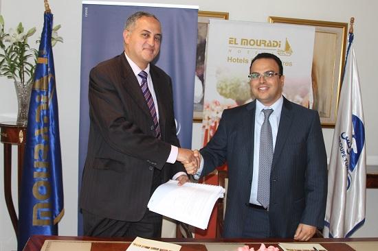 Signature partenariat TT - Mhiri