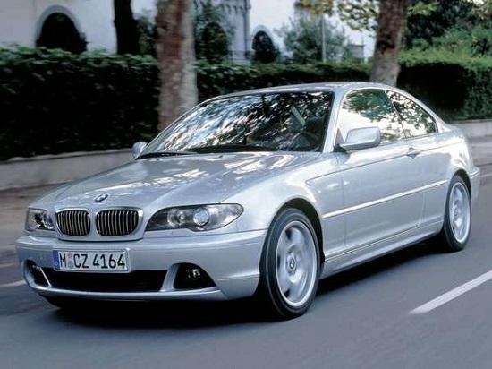 BMW serie3 e46
