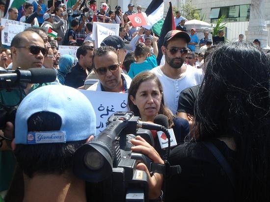 manif Aljoumhouri-Mvt du peuple (11-07-2014) (5)