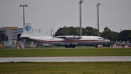 Antonov (credit photo APS)