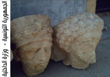 pieces archeologiques (credit photo MI)