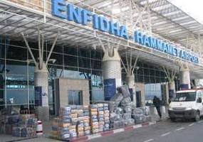 aéroport enfidha hammamet sousse