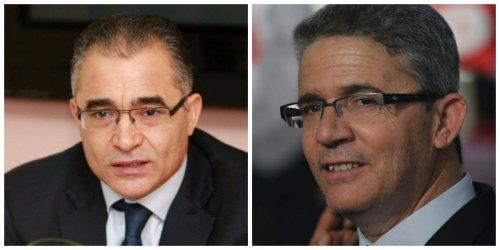 Marzouk-Manser