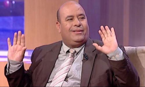 Kamel Mraïhi