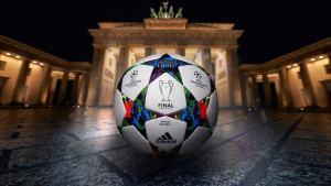 Ballon de la finale de la Champions League