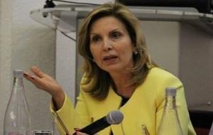 Selma Elloumi Rekik (photo MFM)