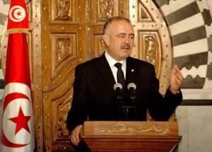 Zakaria Hamed
