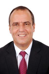 Mohamed Fadhel Ben Omrane