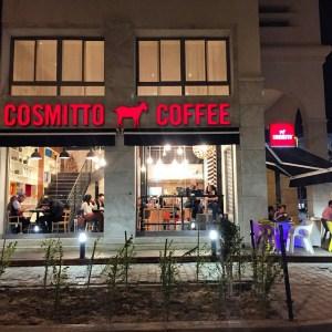 Cosmitto Coffee