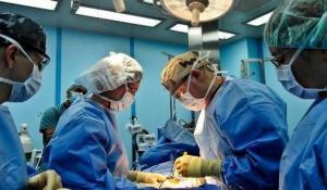 Première chirurgicale à Tunis