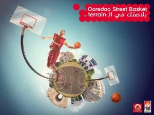 Street Basket by Ooredoo