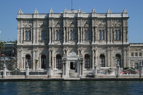 palais dolmabahce