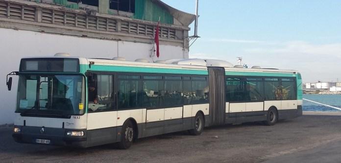 Bus RATP (1)