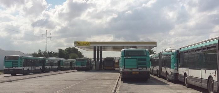 Bus RATP (2)