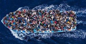 migrants allemand
